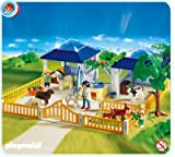 Playmobil Animal Nursery