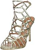 Steve Madden Slithur-g Sandal - Tacones Mujer