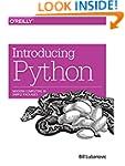 Introducing Python: Modern Computing...