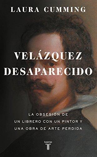 Velázquez Desaparecido (PENSAMIENTO)