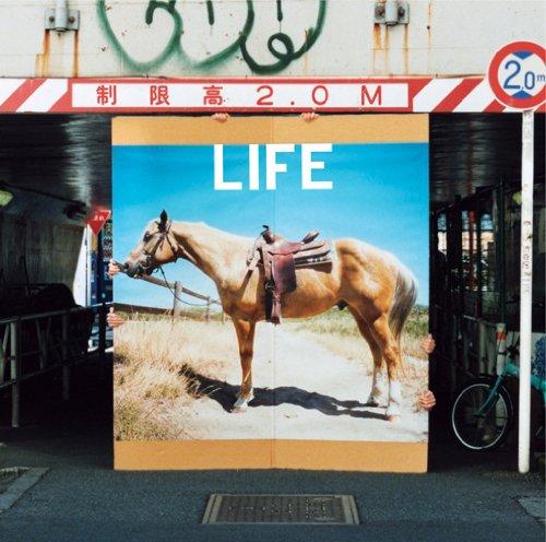 LIFE(初回生産限定盤)