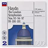 Haydn: The London Symphonies, Vol. 2 ~ Joseph Haydn