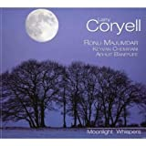 Moonlight Whispers by Coryell, Larry [Music CD]