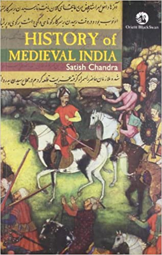 Medieval Indian History Image