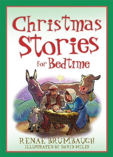 Christmas Stories for Bedtime, Renae Brumbaugh