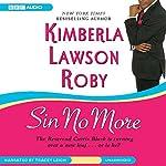 Sin No More | Kimberla Lawson Roby