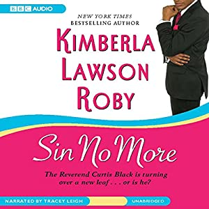 Sin No More Audiobook