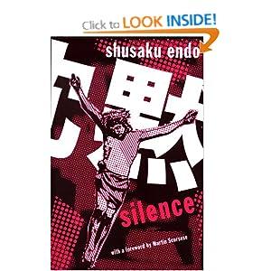 silence shusaku endo pdf download
