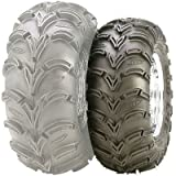 ITP AT & XL Mud Lite ATV Tire - 25x12x9, 6 Ply / Front