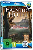 Haunted Hotel: Der Fall Charles Dexter Ward