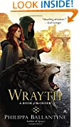 Wrayth (Book of the Order)