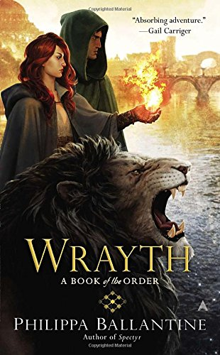 Image of Wrayth (A Book of the Order)