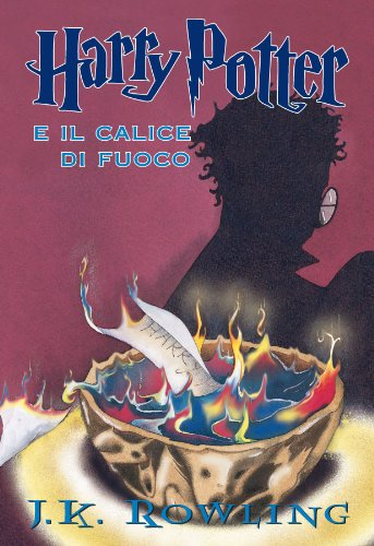 Harry Potter e il Calice di Fuoco Libro 4 PDF
