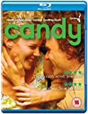 Candy [Blu-ray] [Import anglais]
