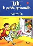 Lili, la petite grenouille : Activités 1