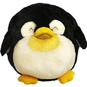 "Squishable Penguin 15"" Plush Toy"