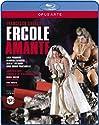 Cavalli:ErcoleAmante (2 Discos) [Blu-Ray]<br>$1548.00
