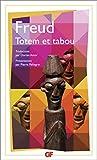 Totem et tabou (GF PHILOSOPHIE)