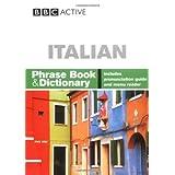 BBC Italian Phrase Book & Dictionaryby Ms Carol Stanley