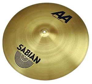 Sabian 20-Inch AA Medium Ride Cymbal