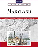 Maryland (Thirteen Colonies (Facts on File))