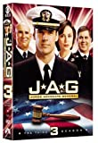 JAG: Judge Advocate General- The Third Season
