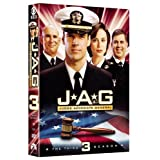 JAG: Judge Advocate General- Season 3 ~ David James Elliott