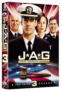 JAG: Season 3