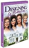 Designing Women: Season 4 (DVD)
