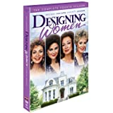 Designing Women - Season 4by Delta Burke