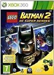 Lego Batman 2 : DC Super Heroes - lim...