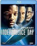 インデペンデンス・デイ 2枚組ブルーレイ&DVD&デジタルコピー (初回生産限定) [Blu-ray]