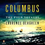 Columbus: The Four Voyages | Laurence Bergreen