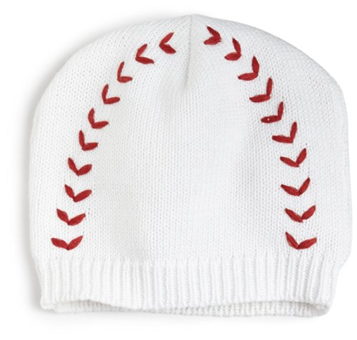 Mud Pie Baby Boy Baseball Hat Size 0-6Mths front-16056