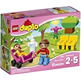 LEGO DUPLO Town Mom and Baby - 10585