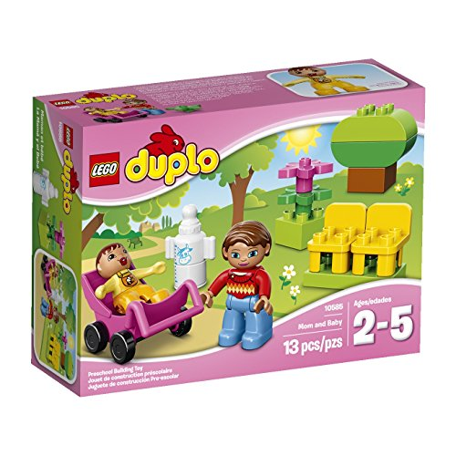 LEGO DUPLO Mom and Baby 10585 - 1