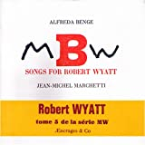 Mbwpar Alfreda Benge