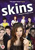 Skins Series 4 Standard Edition [Import anglais]