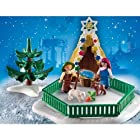 PLAYMOBIL Nativity Scene