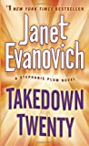 img - for Takedown Twenty (Stephanie Plum) book / textbook / text book