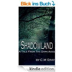 Shadowland (English Edition)