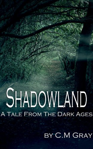Shadowland by C.M. Gray ebook deal