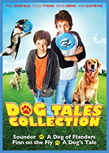 Dog Tails Collection