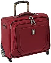 Travelpro Crew 10 Rolling Tote, Merlot, One Size