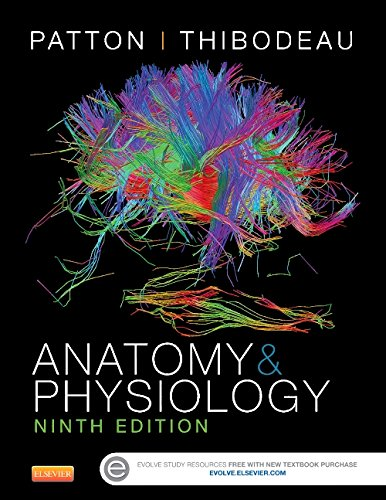 Anatomy & Physiology and Anatomy & Physiology Online Package, 9e (Anatomy & Physiology (Thibodeau))