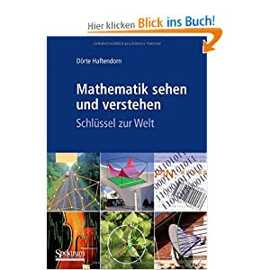 eBook Cover für  Mathematik sehen und verstehen Schl xFC ssel zur Welt