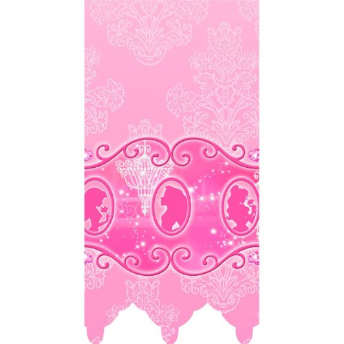 Disney Very Important Princess Dream Party Table Cover