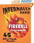 Infernally Hard Fireball Crosswords:...