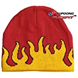 "Strickm�tze Original Flexfit Beanie Flame in 2 Variantenvon ""Flexfit"""