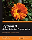 Private: Python 3 Object Oriented Programming